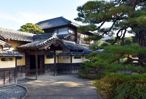 Takatori Residenz, Saga, Japan