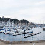 Enoshima: Ein Hotspot zum Segeln – nur eine Stunde von Tokio entfernt