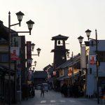 """Entdecken Sie das """"kleine Edo"""" Kawagoe – Nur eine Stunde von Tokio entfernt"""