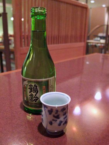 Sake aus Niigata