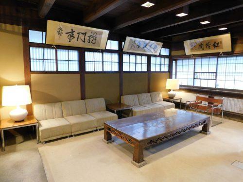 Die Top 6 der luxuriösen Ryokan und Onsen in Setouchi Bereich