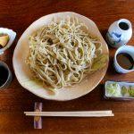 Erleben Sie das Herstellen von Soba in Karuizawa