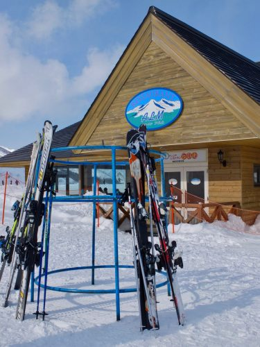 Entdecken Sie das Kagura Ski Resort, ganz in der Nähe vom berühmten Naeba Ski Resort