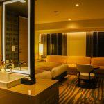 Ein luxuriöser Aufenthalt in Tokio im Sunshine City Prince Hotel (Ikebukuro)