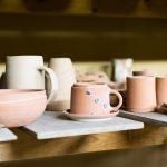 Hokujigama- Ein Keramikerlebnis im östlichen Hokkaido