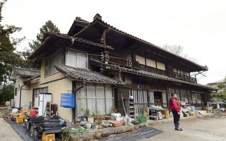 Die Wiedergeburt von Fukushima: Neueröffnung des J-Village und ein Spitzenrestaurant mit lokalen Zutaten, Japan.