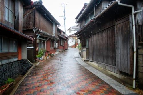 Präfektur Nagasaki, Japan.
