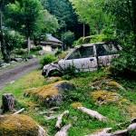 Senderismo sagrado; rutas secretas de Kumano