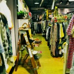 Tiendas vintage: compras de segunda mano en Hiroshima