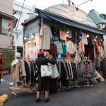 Alta, media y baja costura: la moda en las calles de Tokio