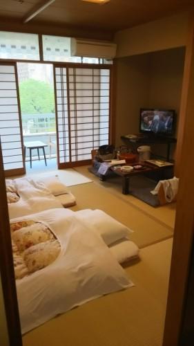 alojamiento hostal japón