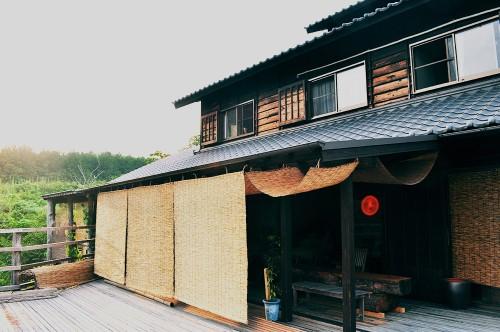 Guest House en las montañas de Wakayama