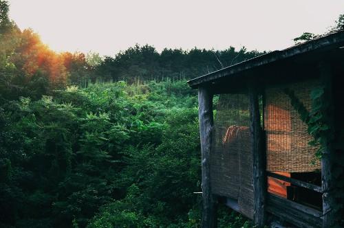 Hostal gratuito en Wakayama