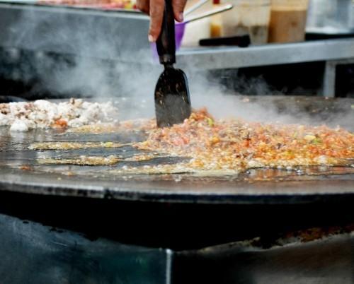 comida festival matsuri