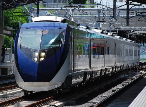 Keisei Skyliner, que conecta Narita y Tokio.