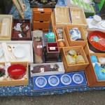 Mercadillos de segunda mano: a la caza de tesoros en tu visita a Japón