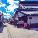 Ueda: sake y dulces en el corazón de Nagano