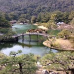 Jardin Ritsurin à Takamatsu : trésor national d'envergure