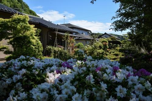 Mr.Kishi's residence à Murakami