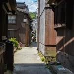 Shukunegi : une balade dans un village de pêcheur sur l'île de Sado