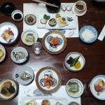 Enoshima : séjourner dans un ryokan de 700 ans… tout près de Tokyo en admirant le Mont Fuji !