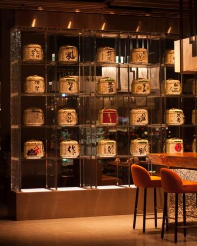 Prince Gallery Tokyo Kioicho, Hôtel, Tokyo, Luxe, bar