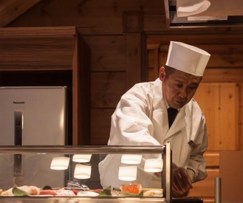 Prince Villa Karuizawa, Cottage, Nature, Escapade, Maisonnette Spa Cottages, chef privé