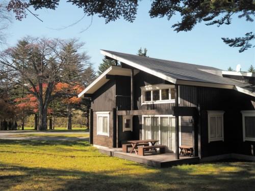 Prince Villa Karuizawa, Cottage, Nature, Escapade, Maisonnette Spa Cottages,