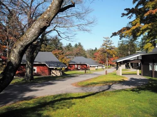 Prince Villa Karuizawa, Cottage, Nature, Escapade,