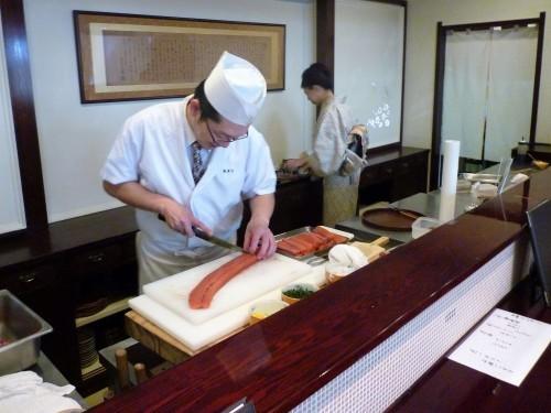 Murakami, saumon, Japon, Niigata, cuisine japonaise