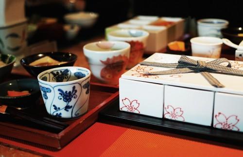 Arita, porcelaine Imari, Kyushu, Artisanat, Gallery Arita