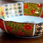 Visite d'automne au festival de céramique d'Arita