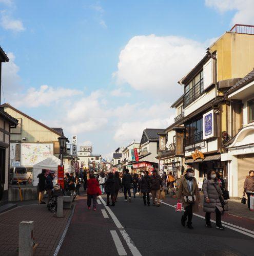 Narita-san, temple, Japon, aéroport de Narita, Keisei, Omotesando