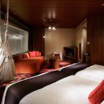 Séjourner au Naeba Prince Hotel au pied des pistes