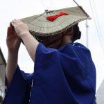 Une après-midi au festival d'Hamochi sur l'île de Sado