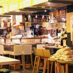 À la découverte des 10 restaurants du Karasuma Bar Yokocho, à Kyoto