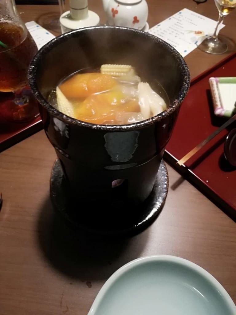 soupe dago, spécialité de la préfecture de Kumamoto