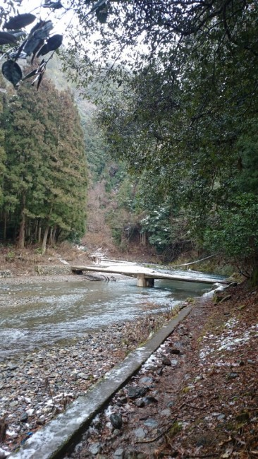 Hiking Arashiyama and trail ot the temple