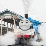 Thomas the Tank Engine in Shizuoka – Train Time!
