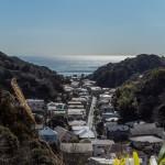 Hiking trail from Kamakurayama to Gokurakuji, Kamakura