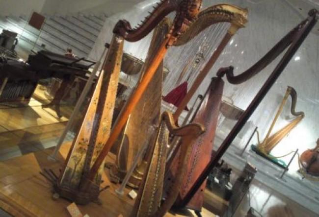 hamamatsu,museum,music,harp