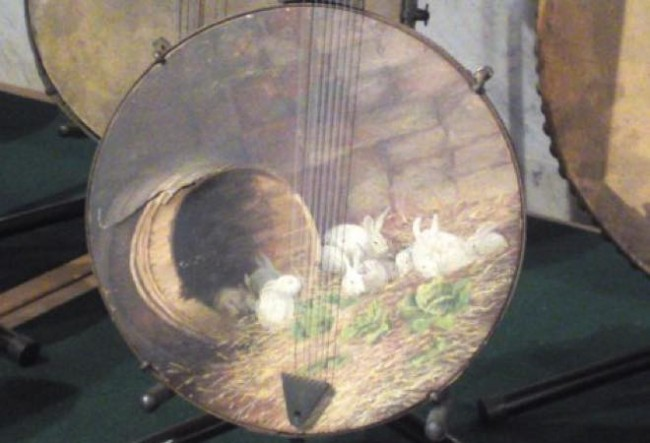 hamamatsu,museum,music,banjo