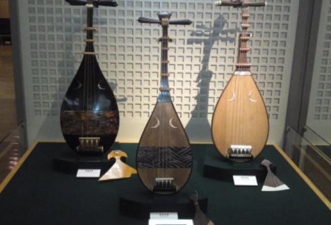 hamamatsu,museum,music,biwa
