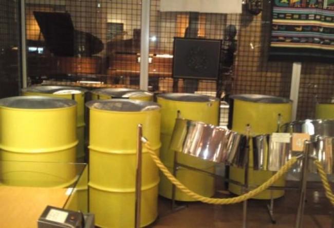 hamamatsu,museum,music,steel drums,