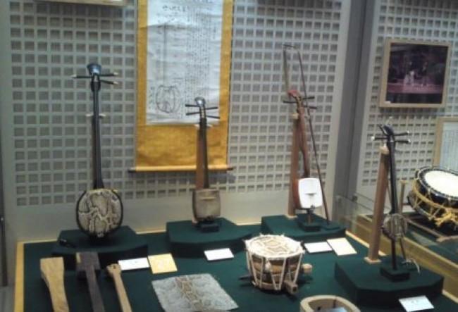 hamamatsu,museum,music,shamisen