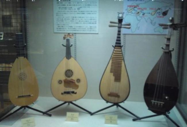 hamamatsu,museum,music,mandolin