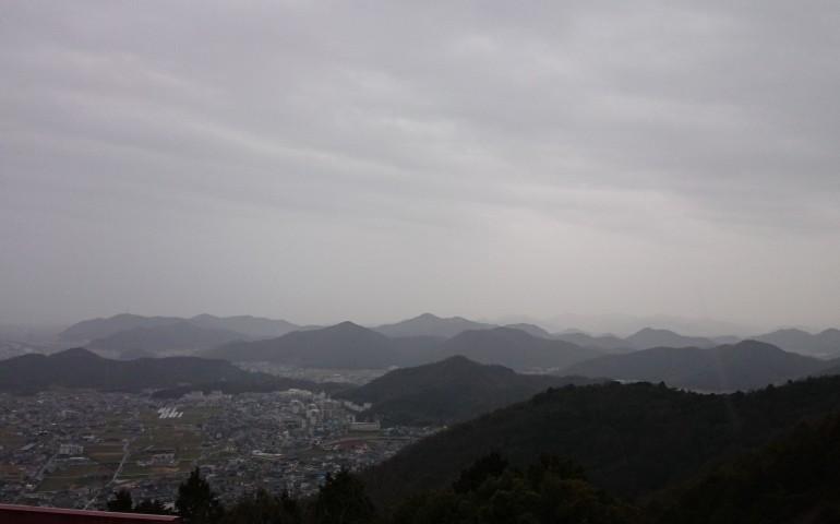 Himeji,Shosha,Temple,Hiking,Mountain