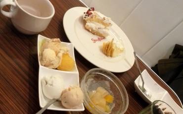 Cake,Ice Cream,Sweets Paradise,Shinsaibashi,Tabehoudai