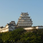 Why is Himeji Castle such a legendary Japanese icon?