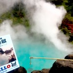 Onsen island in Beppu offers wealth of places to stay!